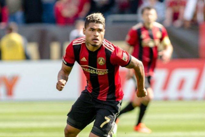 Josef Martínez  elegido mejor futbolista del año en la MLS