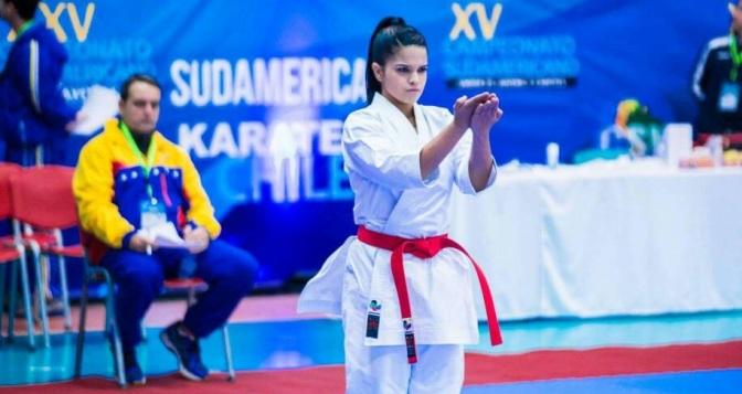 Talento e Ingenio en el Karate Venezolano