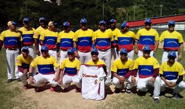 Bandidos de un solo brazo conquistó el Mundial de Softbol Modificado
